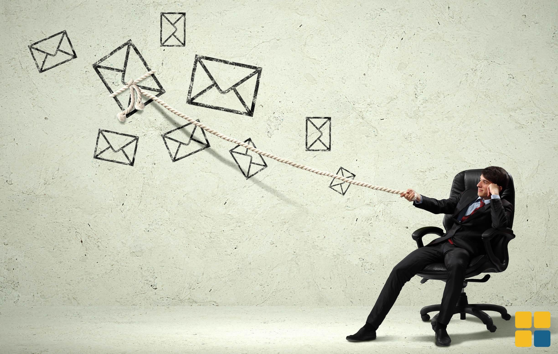 Puxando e-mail da nuvem