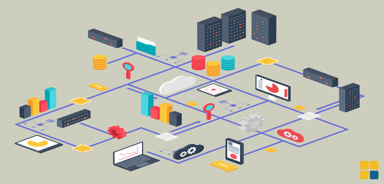 Rede de dados